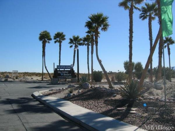 Photo 0 of 2 of park located at 74771 Dillon Road Desert Hot Springs, CA 92241