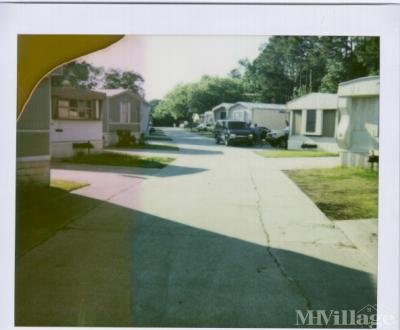 Mobile Home Park in Morgan City LA
