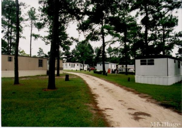 Photo of Sasser Mobile Home Park, Dudley, NC