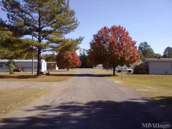 Photo of Little Tree Mobile Home Community, Florence, SC