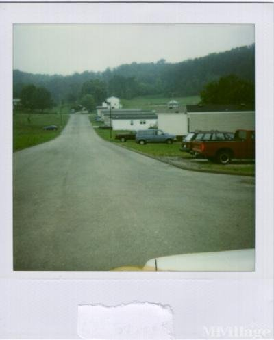 Mobile Home Park in Davisville WV