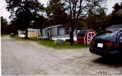 Mobile Home Park in Bloomingdale NY