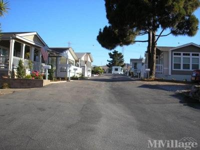 Mobile Home Park in Morro Bay CA