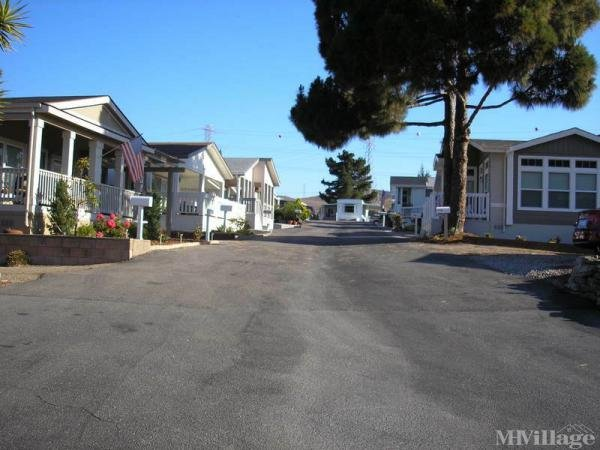 Photo of Bay Pines Mobile Home Park, Morro Bay, CA