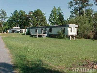 Toftree Circle Mobile Home Park