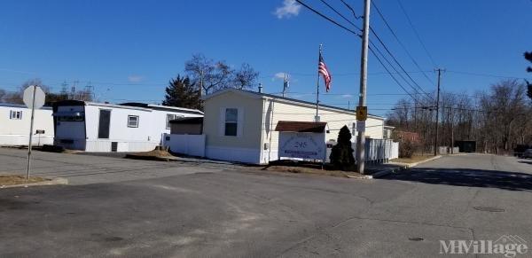 Photo 0 of 2 of park located at 245 Manton St Pawtucket, RI 02861