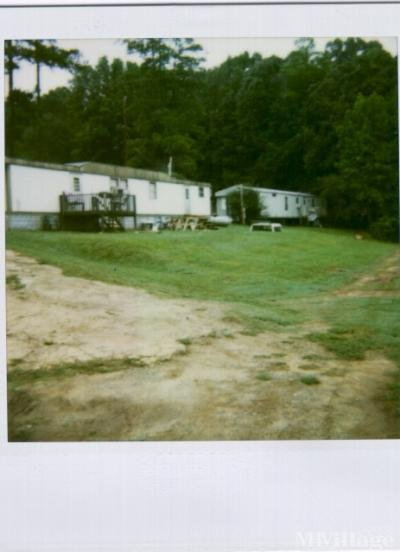 Mobile Home Park in Liberty SC