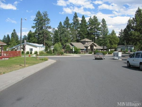 Photo 0 of 2 of park located at 61030 Lodgepole Drive Bend, OR 97702