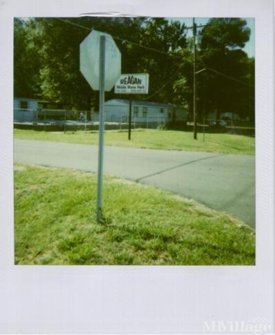 Reagans Mobile Home Park