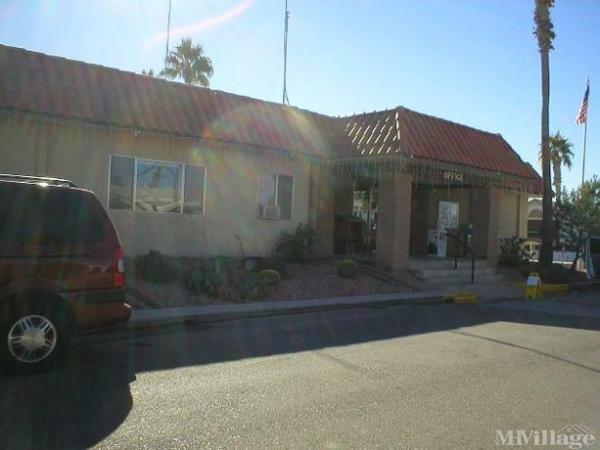 Photo 1 of 2 of park located at 2200 North Trekell Road Casa Grande, AZ 85122