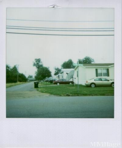 Mobile Home Park in Clarksdale MS