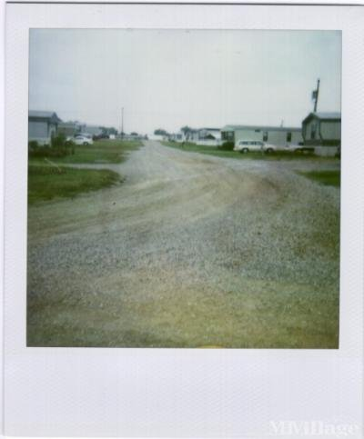 Mobile Home Park in Perryville MO