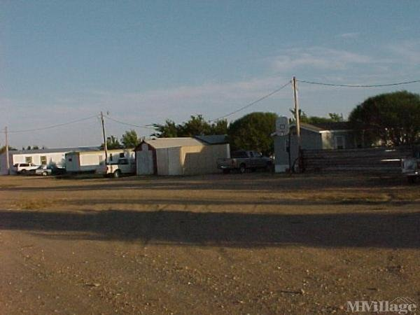 Photo of Tri State Feeders Mobile Home Park, Turpin, OK