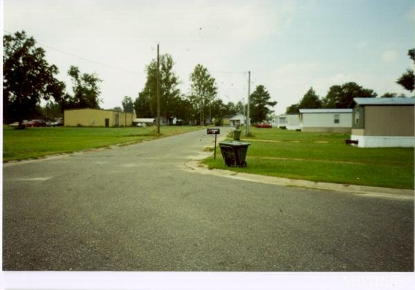 Photo of Martin Court Mobile Home Park, Mount Olive, NC