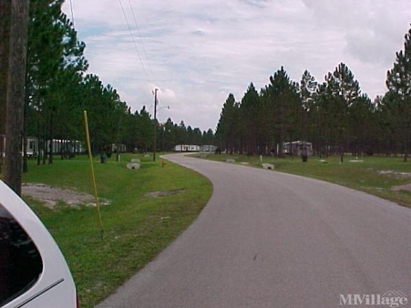 Photo of Columbia Correctional Institute Employee Park, Lake City, FL