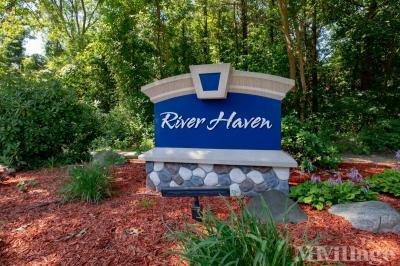 Mobile Home Park in Grand Haven MI