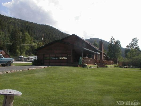 Photo of Cottonwood Mobile Home Park, Idaho Springs, CO
