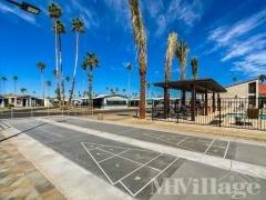 Photo 3 of 13 of park located at 3300 E. Broadway Rd. Mesa, AZ 85204