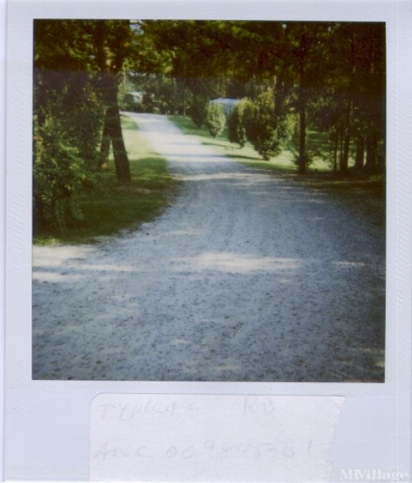 Photo of Liberty Mobile Home Park, Mount Airy, NC