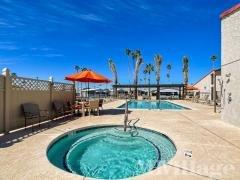 Photo 2 of 13 of park located at 3300 E. Broadway Rd. Mesa, AZ 85204