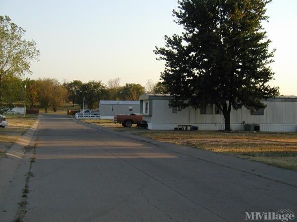 Photo of North Park Mobile Home Park, Bartlesville, OK
