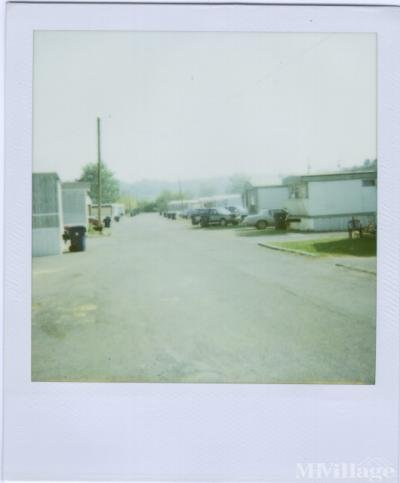 Mobile Home Park in Chilhowie VA