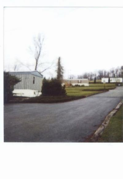 Mobile Home Park in Imperial PA
