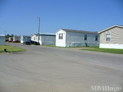 Mobile Home Park in Wichita KS