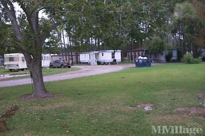 Mobile Home Park in Winnie TX