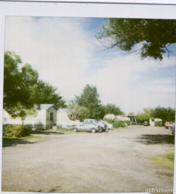 Photo of Wagon Wheel Mobile Home Park, Socorro, NM
