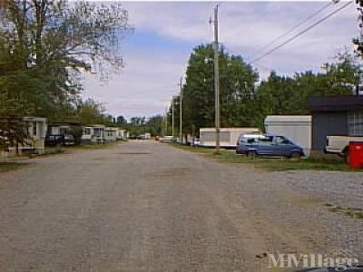 Shelby Road Mobile Home Park