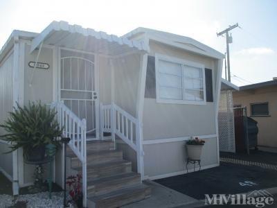 Mobile Home Park in Montebello CA