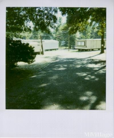 Mobile Home Park in Mccomb MS