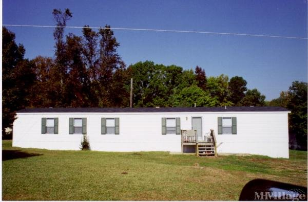 Photo of Kingsberry Mobile Home Park, Asheboro, NC