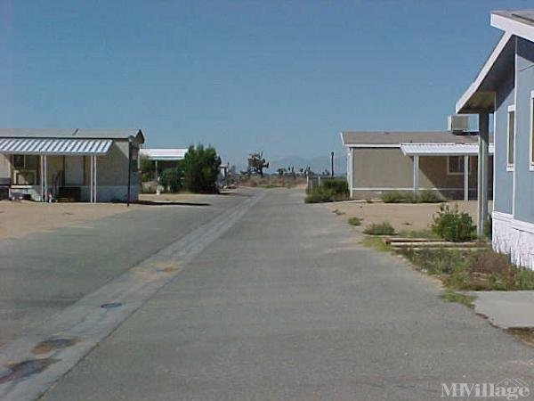Photo of Boonies, Boron, CA