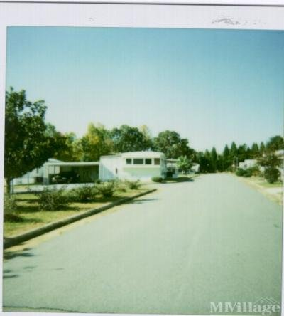 Mobile Home Park in Clemmons NC