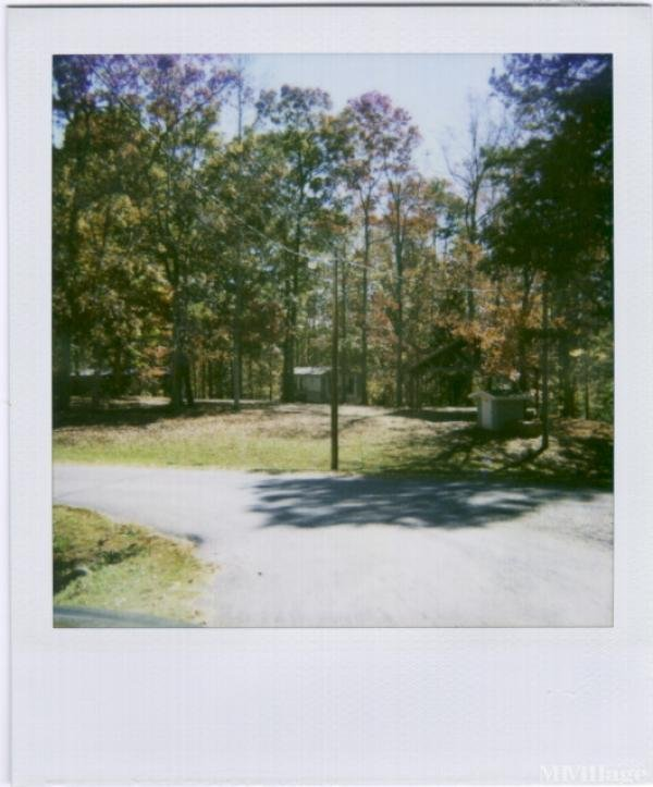 Photo of West 49 Mobile Home Park, Asheboro, NC