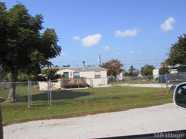 Photo of Arrowhead Estates, Belle Glade, FL