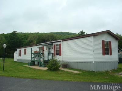 Mobile Home Park in Worcester NY