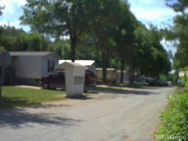 Photo of King M H Estates, King, NC