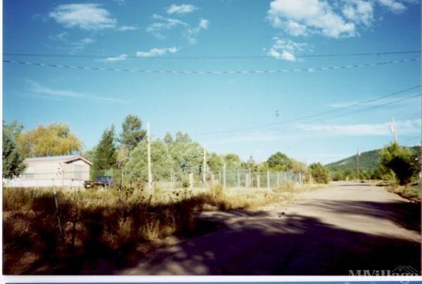 Photo of Lopez Mobile Home Park, Pecos, NM
