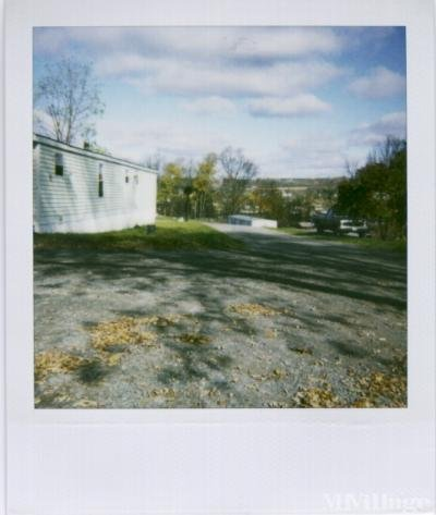 Mobile Home Park in Fultonville NY