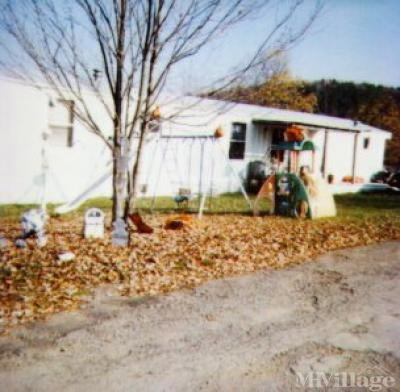 Mobile Home Park in Oneonta NY