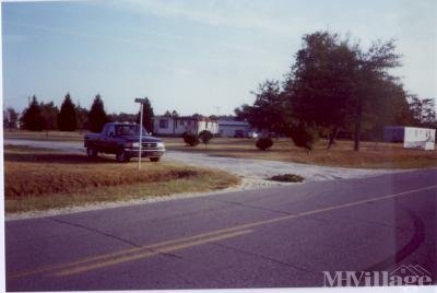 Mobile Home Park in Autryville NC