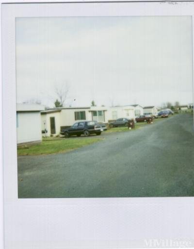 Mobile Home Park in Osceola WI