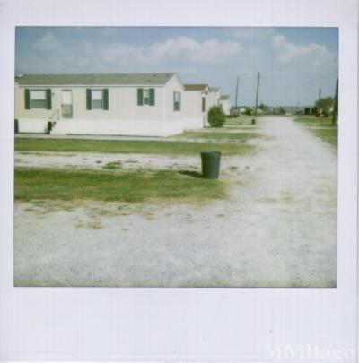 Oliva Mobile Home Park
