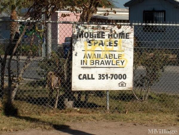 Photo of Salvador Lopez Mobile Home Park, Heber, CA