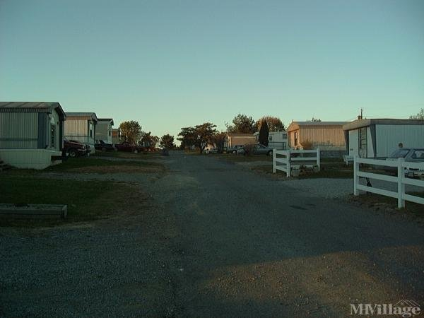 Photo of Conners Mobile Home Park, Christiansburg, VA