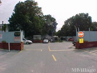 Mobile Home Park in Syosset NY