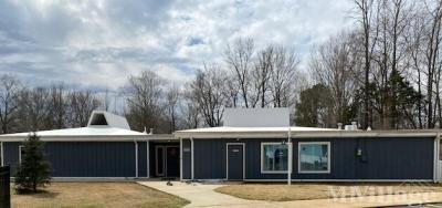 Mobile Home Park in Nesbit MS